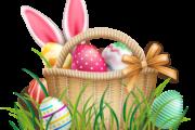 Vesele velikonočne praznike !